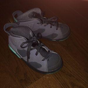 Nike children's